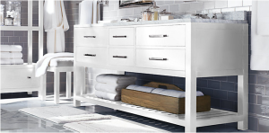 Hutton Washstand Restoration Hardware