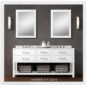 Hutton Washstand with mirror
