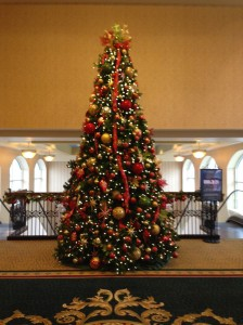 FL Casino Tree