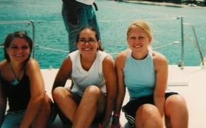 dominican boat