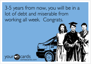 5 years from now