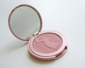 Tarte Amazonian Clay Blush in Exposed