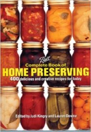 home preserving book