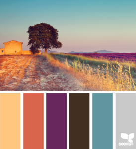 ProvencePalette