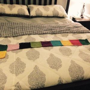 blanket week 4