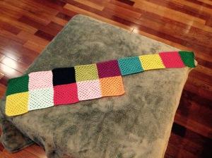 Week Six Crochet